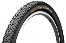 CONTINENTAL RACE KING TYRE - WIRE